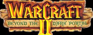 Warcraft2BtDPLogo