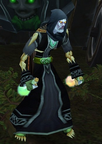 Apothecary Grick