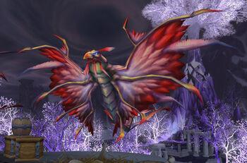 Sunreaver Dragonhawk