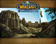 Strand of Ancients loading screen