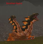 Strashaz Hydra