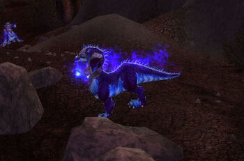 Twilight Dragonkin