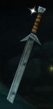 Humbert's Sword