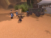 Sullahs Sideshow Pygmies