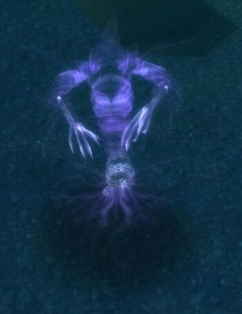 Vengeful Apparition