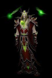 Kael'thas Corrupted