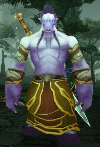 Empoor's Bodyguard
