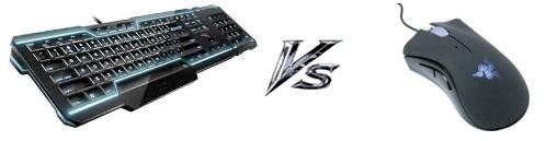 KeyboardVsMouse