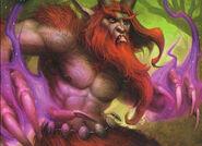 Blackhorn Fearmonger