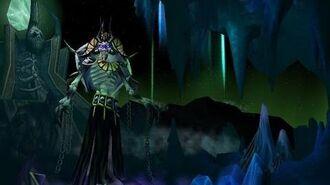 Warcraft III-Reign of Chaos- The Siege of Dalaran