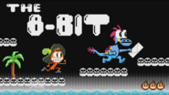 Wander Over Yonder The 8-Bit
