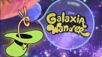 Disney Channel Latino Galaxia Wander Promo 2-1