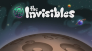 Wander Over Yonder The Invisibles