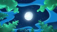 S1e12b Prespective of the full moon in the sky