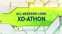 All Weekend Long XD-Athon logo