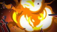S1e20a Insurgent Generals logo explodes