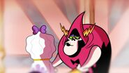 S1e11a Lord Hater singing seducively