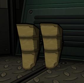Armour bonus