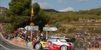 48. Rally RACC Catalunya - Costa Daurada 2012