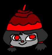 Toxic candlehead