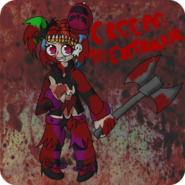 Pc creepie treattricker by get off the sexiness-d7xbhaj