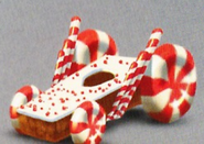 PepperLina's kart