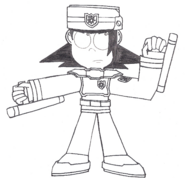 Detective Flare 2