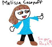 Malissa Cocopuff