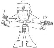 Detective Blitz 2