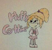A Fluffy Cottine