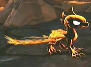 Evil Phoenix Dragon