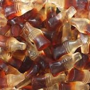 Cola Gummy