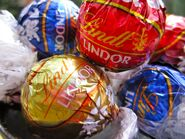 Free-lindor-lindt-chocolate