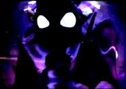 Dark Cynder by fillylover