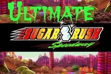Ultimate Sugar Rush Speedway