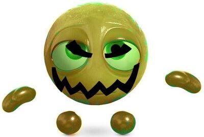 Sour Pumpkin