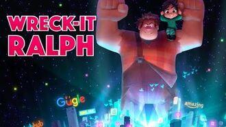 Wreck It Ralph 2 Announced By Walt Disney Animation Studios