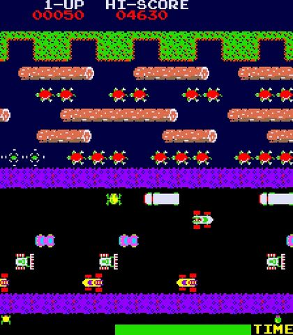 File:Frogger game arcade.jpg