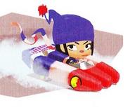 Adora wats with ur kart