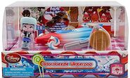 Adorabeezle Racer Box