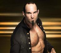 WWE Viktor