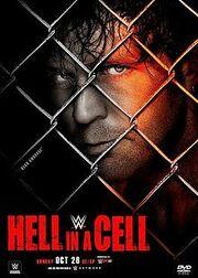 WWE HIAC 2014