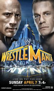 WrestleMania29