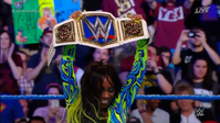 Naomi WWE SmackDown Womens Champion