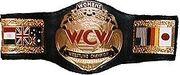 WCW Womens Cruiserweight Title