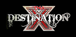 Destination X Logo