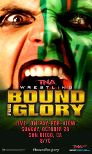 TNA Bound for Glory 2013