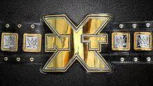 WWE NXT Championship