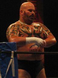 WWE Jason Alberts