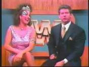 WWF Wrestling Spotlight Image